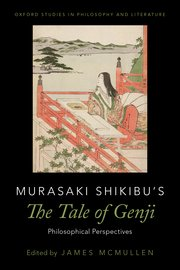 Cover for   Murasaki Shikibus The Tale of Genji