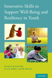 Cover for   Innovative Skills to Support Well-Being and Resiliency in Youth