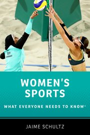 Cover for   Womens Sports