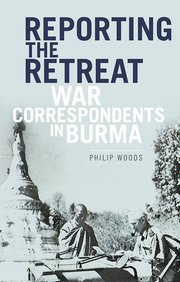 Cover for   Reporting the Retreat