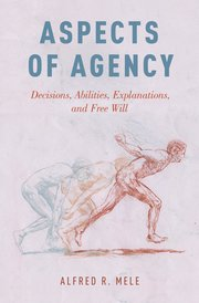 Cover for   Aspects of Agency