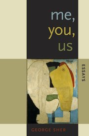 Cover for   Me, You, Us