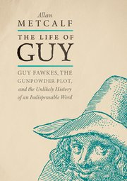 Cover for   The Life of Guy