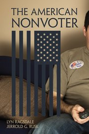 Cover for   The American Nonvoter