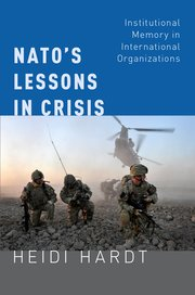 Cover for   NATOs Lessons in Crisis