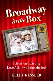 Cover for   Broadway in the Box