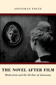 Cover for   The Novel after Film