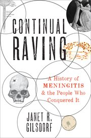 Cover for   Continual Raving