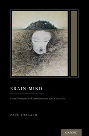 Cover for   Brain-Mind