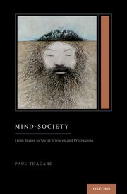 Cover for   Mind-Society