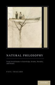 Cover for   Natural Philosophy