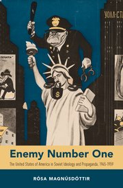 Cover for     Enemy Number One
