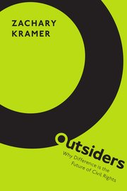 Cover for   Outsiders