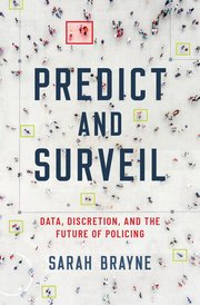 Cover for   Predict and Surveil