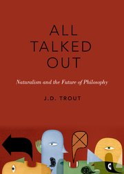 Cover for   All Talked Out