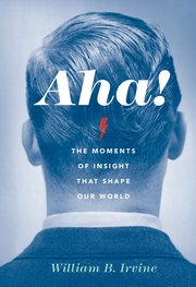 Cover for   Aha!