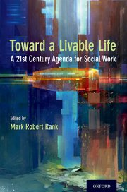 Cover for   Toward a Livable Life