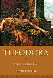 Cover for   Theodora
