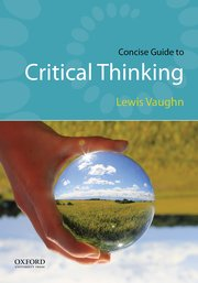 the power of critical thinking lewis vaughn