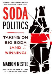 Cover for   Soda Politics