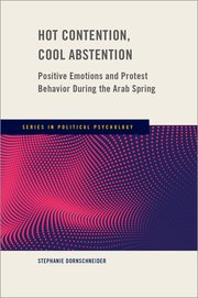 Cover for   Hot Contention, Cool Abstention