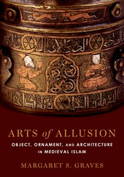 Cover for   Arts of Allusion