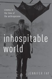 Cover for   Inhospitable World