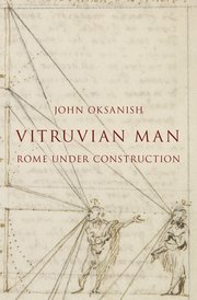 Cover for   Vitruvian Man