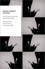 Cover for   Digital Feminist Activism
