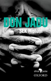 Cover for   Don Jadu