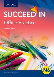 Cover for   Office Practice