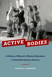 Cover for   Active Bodies