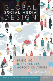 Cover for   Global Social Media Design