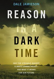 Cover for   Reason in a Dark Time