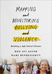Cover for   Mapping and Monitoring Bullying and Violence