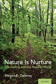 Cover for   Nature Is Nurture