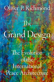 Cover for   The Grand Design