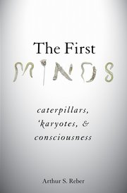 Cover for   The First Minds