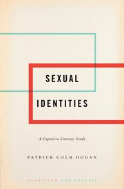 Cover for   Sexual Identities