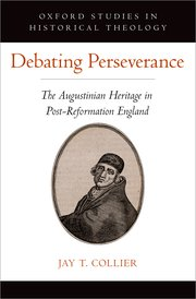 Cover for   Debating Perseverance