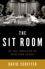 Cover for   The Sit Room