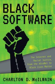 Cover for   Black Software