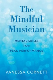Cover for   The Mindful Musician