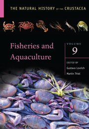 Cover for   Fisheries and Aquaculture