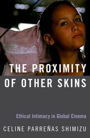 Cover for   The Proximity of Other Skins