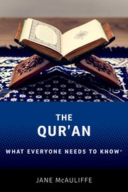 Cover for   The Quran