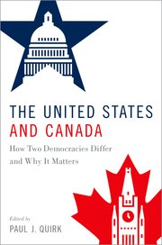 Cover for   The United States and Canada