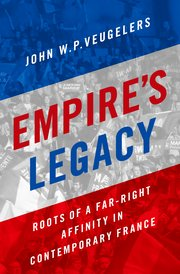 Cover for   Empires Legacy