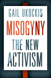 Cover for   Misogyny