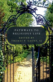 Cover for   Pathways to Religious Life